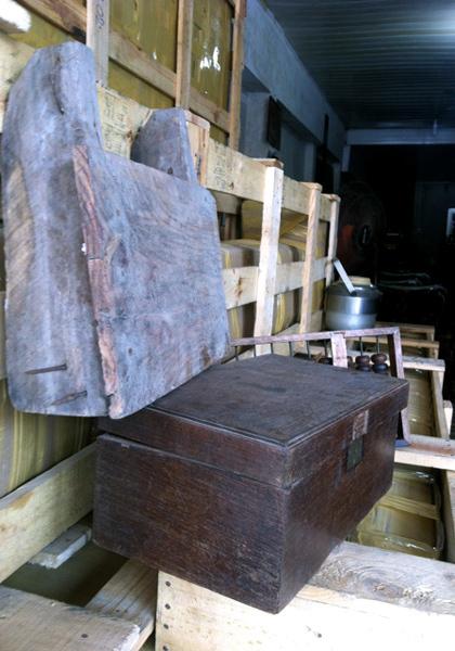 Săn nhà cổ, dỡ gỗ sưa: 'Ông trùm' trúng tiền tỷ