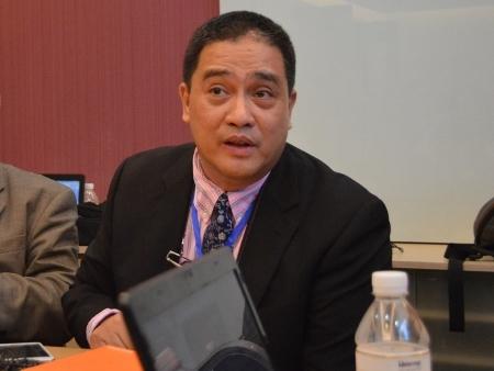 Học giả Philippines kể kinh nghiệm kiện TQ