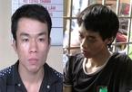 Bắt 2 kẻ gây ra hàng loạt vụ cướp giật khắp Sài Gòn