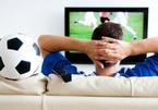 Bí quyết giữ sức khỏe cho quý ông mùa World Cup