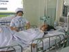Xót xa nữ bác sĩ 27 tuổi nguy kịch vì tai nạn