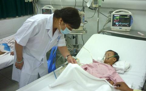 viêm não Nhật Bản, tiêm phòng, trẻ em, Viện Nhi, bệnh nhân, xét nghiệm