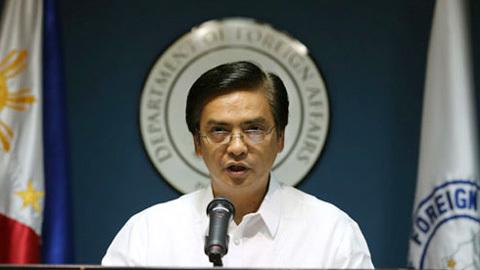 TQ, Philippines, 9 đoạn, Biển Đông, chủ quyền