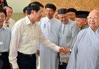 'Ông Phạm Văn Đồng không bao giờ nói Hoàng Sa của TQ'