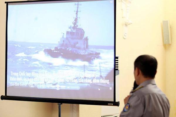 TQ đổi thủ đoạn tấn công tàu VN