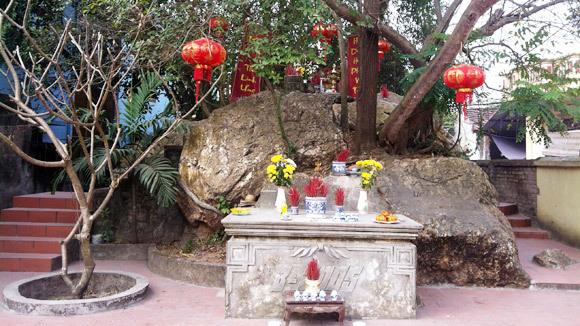 Huyền sử kho báu vàng tấn trên đất Việt