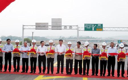 cao tốc, dài nhất Việt Nam, Nội Bài - Lào Cai