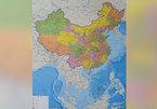 TQ toan tính gì với bản đồ 'nuốt' Biển Đông?