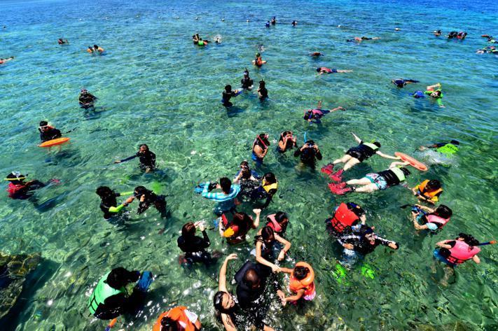 Sắc màu Philippines ở Hà Nội