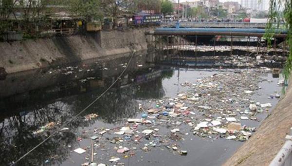 Làng nghề giữa Thủ Đô vẫn ô nhiễm trầm trọng