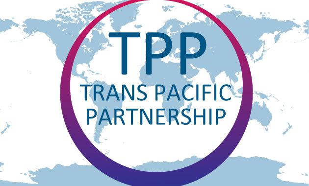 TPP, thương mại, quan hệ, khu vực