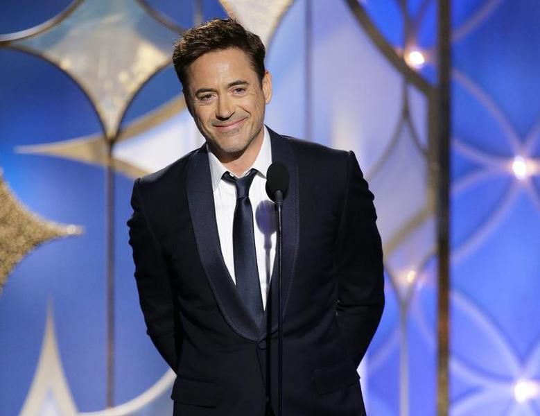 Robert Downey Jr. beyonce, rihanna