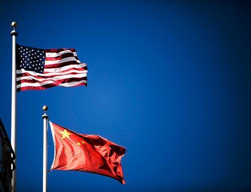 Mỹ, Trung, cùng phụ thuộc, tương thuộc, hôn nhân vụ lợi, quan hệ