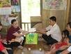 Gần 20 triệu đến với gia đình hai bé sinh đôi mồ côi mẹ ở Hòa Bình