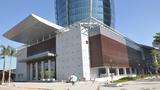 Hình ảnh tòa nhà hành chính 95 triệu USD ở Đà Nẵng