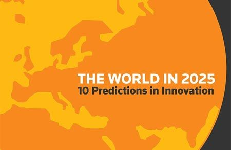 năm 2025, thế giới, dự báo, chấn động