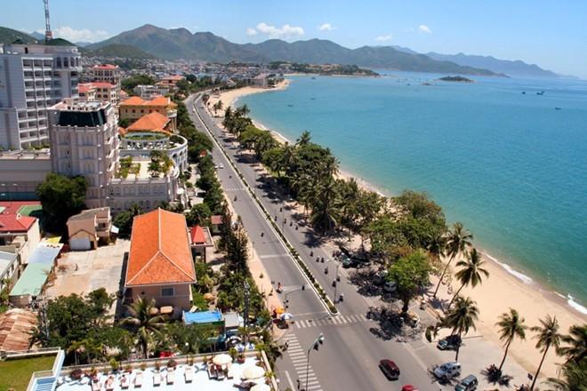 thắng cảnh, Chùa Thiên Mụ, Nha Trang, Phú Quốc, vịnh Hạ Long, hồ Hoàn Kiếm