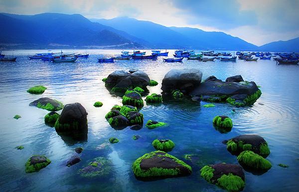 Nha Trang, đảo, bãi biển