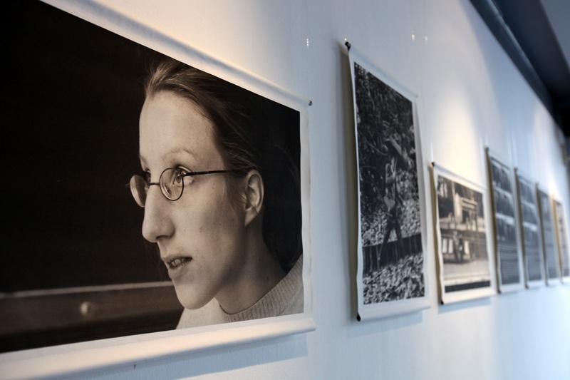Khoa học, giải mã, khám phá, triển lãm ảnh