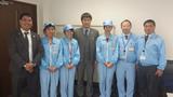 Du học, xuất khẩu lao động Nhật Bản với C.E.O