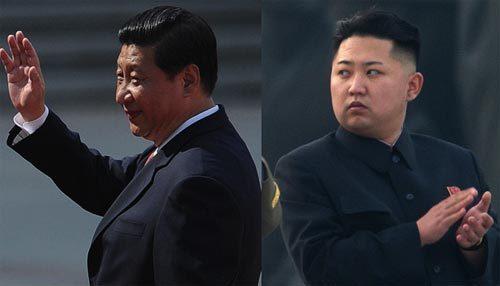 """Trung Quốc cho Triều Tiên """"ra rìa""""?"""