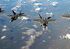 Mỹ điều 6 chiến đấu cơ tàng hình đến ĐNA 'dằn mặt' TQ