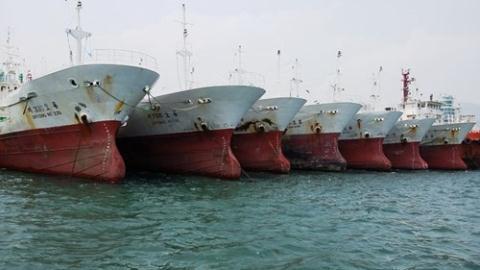 Đại gia 100 tàu cá, 2 trực thăng: Ra tù dựng nghiệp