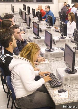 Brazil: Công thức chiến thắng của giáo dục vì lợi nhuận