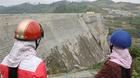 Sông Tranh 2 lại rung lắc vì động đất