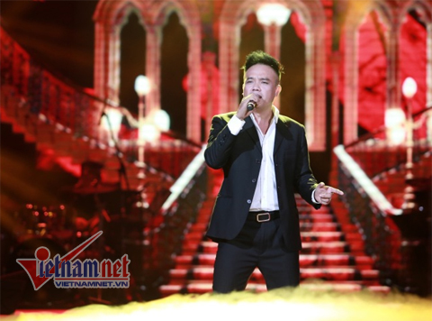 MC Phan Anh 'giễu' Lệ Rơi trên sóng truyền hình