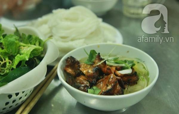 10 món ngon 'nhắc là thèm' của thành phố Nam Định