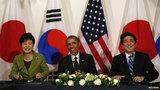 Mỹ, Trung chia rẽ vì quân đội Nhật?