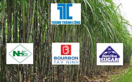 Đặng-Văn-Thành, Sacombank, nông-nghiệp, mía-đường, bầu-Đức, Đoàn-Nguyên-Đức, Phát-Đạt, Hoàng-Anh-Gia-Lai, Gemadept, TH-True-Milk, Thái-Hương