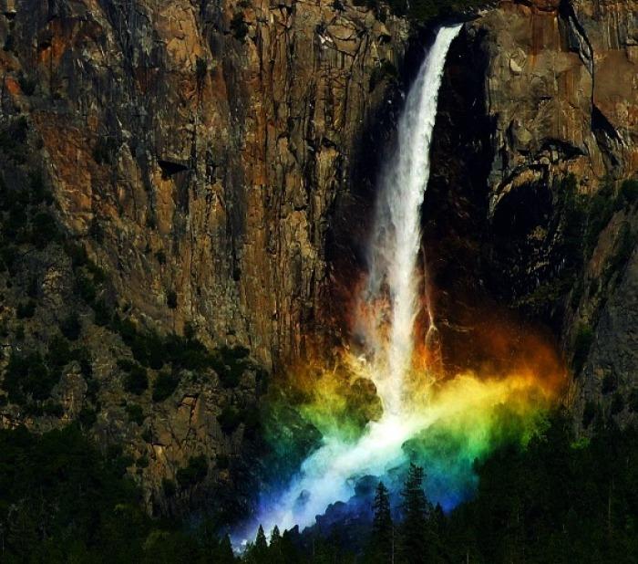 thác nước, đẹp