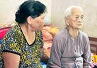 Cụ bà hơn trăm tuổi bắt cướp