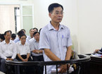 Hà Nội: Chi cục trưởng thi hành án dân sự lĩnh án