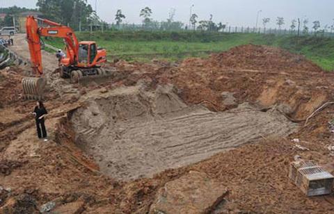 Vinaconex, vỡ, đường ống, mất nước, sông Đà, nước sạch
