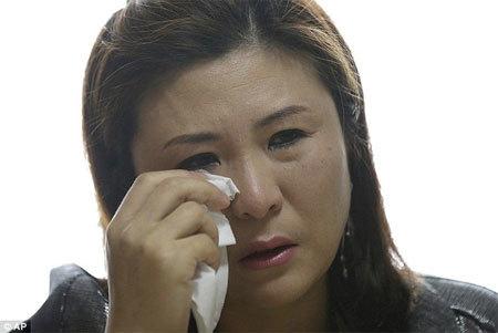 điệp viên ,Triều Tiên