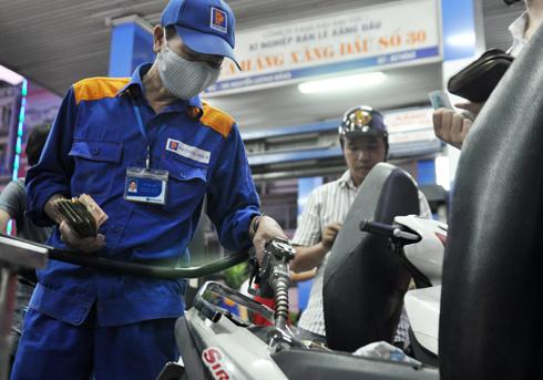 xăng-dầu, tăng, tiêu-dùng, sản-xuất, kinh-doanh, vận-tải, chi-phí, cước, giá