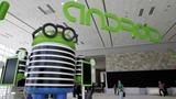 Google bị buộc tội độc quyền trên Android