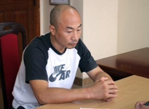 Săn lùng đối tượng truy nã quốc tịch Hàn Quốc