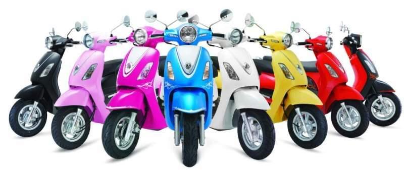 Những mẫu xe máy bị người tiêu dùng chê nhất