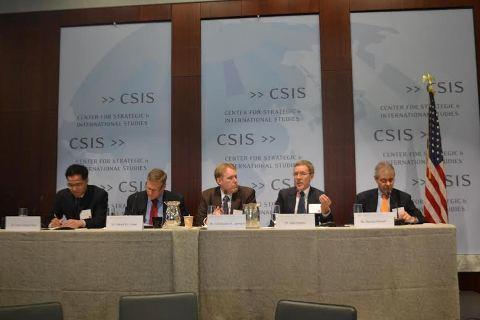 Trung Quốc không ngại gây... thảm họa với Mỹ?