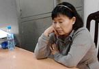Chị gái trùm giang hồ đất cảng Dung Hà bị bắt