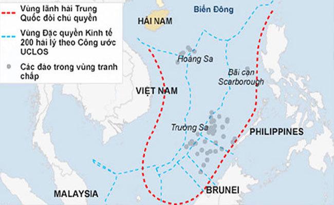 Giàn khoan, HD-981, Hải Dương-981, biển Đông, ASEAN, Trung Quốc, COC, DOC, yêu nước, tuần hành, vòi rồng, bành trướng, chiến tranh, Trường Sa, Hoàng Sa, chủ quyền, độc lập dân tộc, cảnh sát biển Việt Nam, tòa án quốc tế