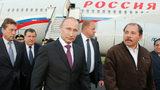 Mục đích chuyến đi Mỹ Latinh của Putin là gì?
