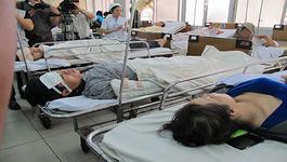 Vụ tai nạn cao tốc Trung Lương: Thêm bé trai 10 tuổi tử vong