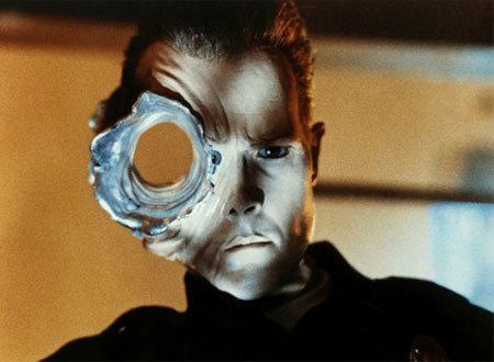 siêu vật liệu, biến hình, biến dạng, robot sát thủ