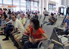 Hàng không chậm, hủy chuyến khách được bồi thường ra sao?