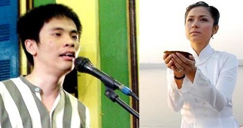 Đại gia Phạm Huy Phước và mối tình với Việt Trinh